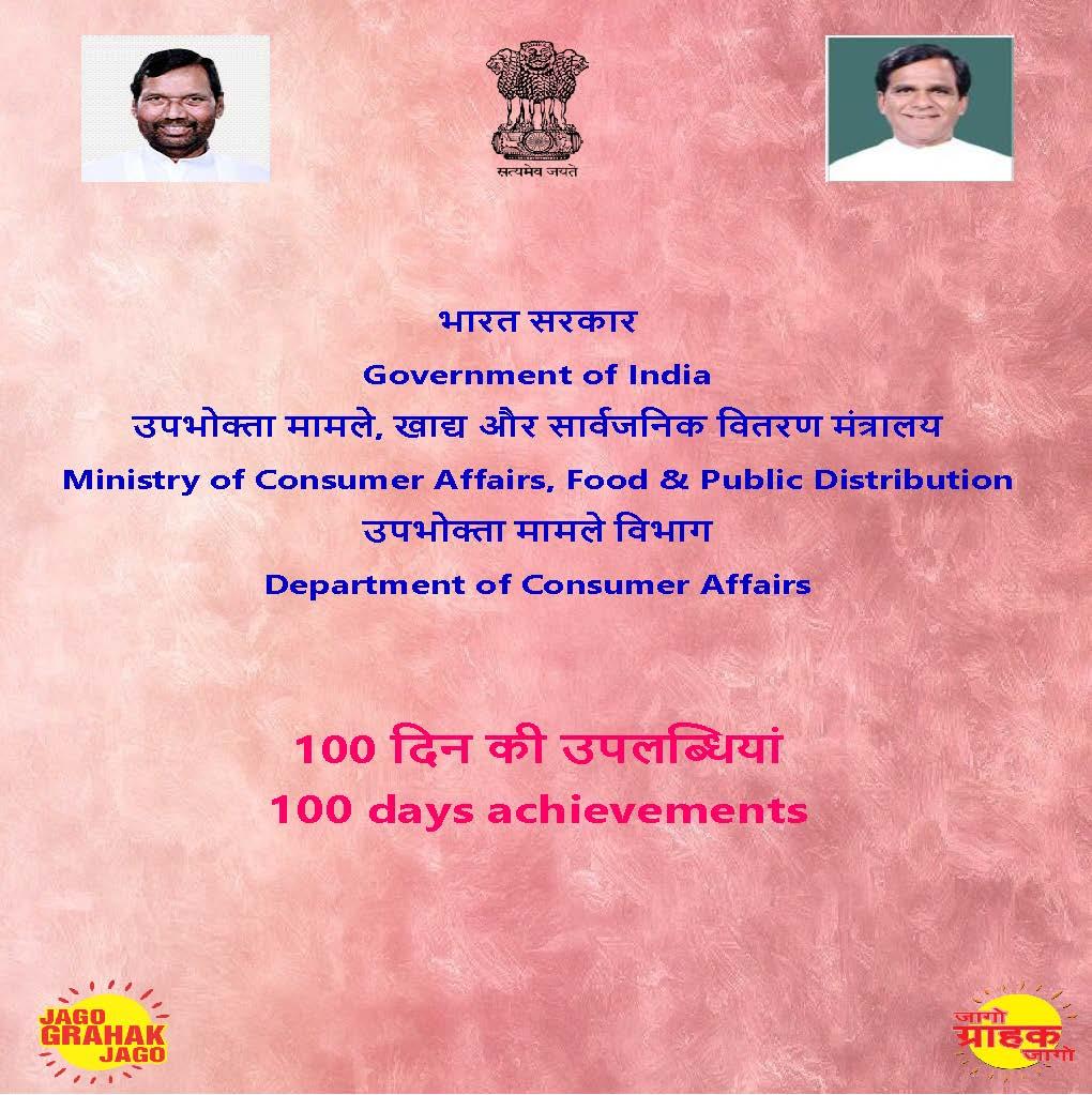 100 days achievements