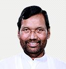 Shri Ram Vilas Paswan