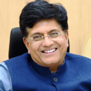 Shri Piyush Goyal, Union Minister