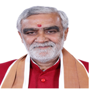 Shri Ashwini Kumar Choubey