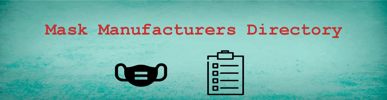 Mask Manufacturers Details