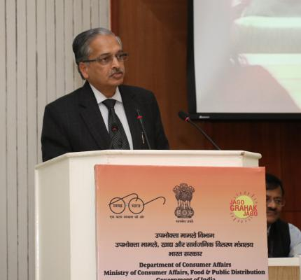ADDRESS BY HON'BLE MR. JUSTICE R. K. AGRAWAL